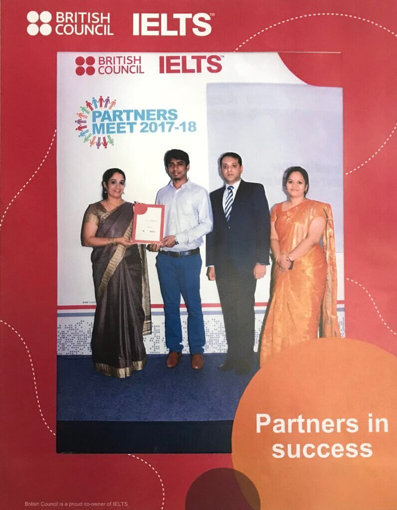 ielts coaching centre in chennai